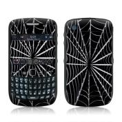 DecalGirl BBC5-SPIDERWEB BlackBerry Curve 8500 Skin - Spiderweb