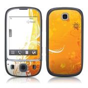 DecalGirl HU75-ORANGECRUSH Huawei U7519 Skin - Orange Crush