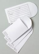 Pill Envelopes Box - Box of 1000 Printed - 3021