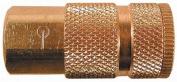 Coilhose Pneumatics 166-160 11726 1-4 Fpt Coupler