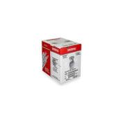 Coleman Cable 92041-45-01 Wire RG6 Quad Coax White 500 ft. Box