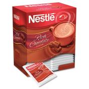 Nes 25485 Instant Hot Cocoa Mix Chocolate 20ml 50/Box