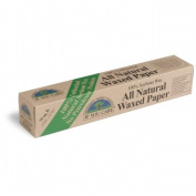 If You Care All Natural Waxed Paper 100% Unbleached