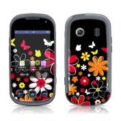 DecalGirl SSEK-LAURIESGARDEN for Samsung Seek Skin - Lauries Garden