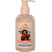 Rainbow Research, DETANGLING CONDITIONER FOR KIDS, UNSCENTED - 250ml