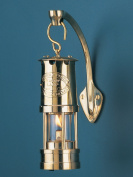 Weems & Plath 600 Mini Oil Yacht Lamp