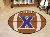 Fanmats 4733 Xavier University Football Rug 22x35