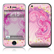 DecalGirl AIP3-JOLIE iPhone 3G Skin - Jolie