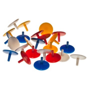 ProActive Sports SBM011 Ball Markers - 24 Pack