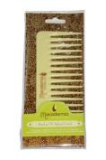 Macadamia U-HC-4518 Healing Oil Infused Comb - 1 Pc - Comb