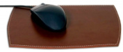 Dacasso A3214 Rustic Leather Mouse Pad