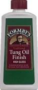 Minwax 30063 Formby's Tung Oil Finish-470ml HIGH-GLOSS TUNG OIL