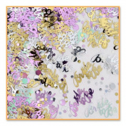 Beistle CN119 Bride To Be Confetti - Pack of 6
