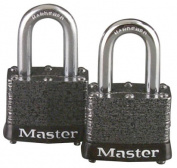 Master Lock Rustoleum Finish Padlock 380T