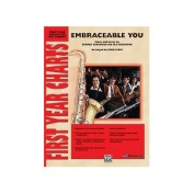 Alfred 00-JEM02011 Embraceable You - Music Book