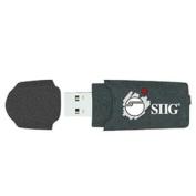 Siig CE-S00022-S1 USB SoundWave 7.1 Pro RoHS