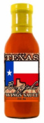 Hot Sauce Harrys HSH1057 TEXAS FLAG BUFFALO WINGS Sauce 350ml - 350ml