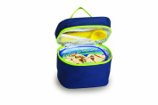 Picnic Plus Psm-726N Ice Cream Carrier- Navy