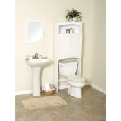 Zenith Products Country Cottage Spacesaver White