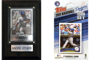 C and I Collectables 11DODGERSFP MLB Los Angeles Dodgers Fan Pack