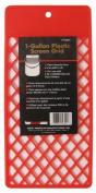 Gam Paint Brushes 3.8l Plastic Bucket Screen Grid PT03001