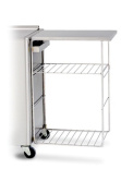 Chattanooga 4230 Hydrocollator Extra Shelf for Table Rack