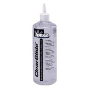 Ideal 31-388 ClearGlide Wire Pulling Lubricant - 1-Quart Squeeze Bottle