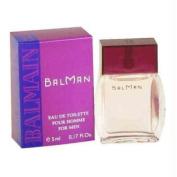 Balman by Pierre Balmain Mini  Eau De Toillette   5ml