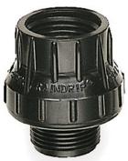 Raindrip R622CT Drip Watering Anti-Syphon, Hose-Pipe 1.9cm .