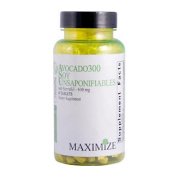 Maximum International Avoc300 Soy Unsaponifiables with Sierrasil, 60 Tabs