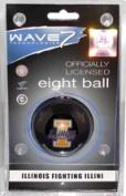 Wave 7 Technologies ILLBBE100 Illinois Eight Ball