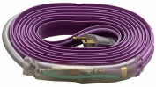 M-d Products 04366 7.32m Pipe Heating Cable With Thermostat