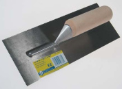 Qep Tile Tools ProSeries Notched Trowel 49738
