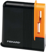 Fiskars 80331 Desktop Scissors Sharpener