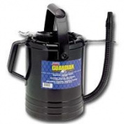 Lincoln Lubrication LING525 4.7l Flexible Spout Measuring Can