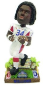 Miami Dolphins Ricky Williams 2003 Pro Bowl Forever Collectibles Bobble Head