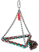 Caitec 265 Medium 8 in. Cotton Triangle Swing