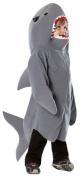 Rasta Imposta Shark Infant - Toddler Costume Infant  .
