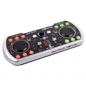 FIRST AUDIO MANUFACTURING POKETDJ USB DJ Software Controller