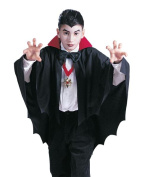 Costumes For All Occasions FW8709 Vampire Child