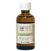 Aura Cacia Pure Essential Oil Lavender -- 60ml