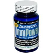 American Bio-Science 0988337 ImmPower AHCC - 500 mg - 30 Capsules
