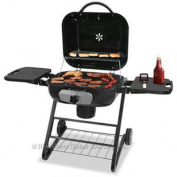 Blue Rhino CBC1255SP BR Charcoal Grill 480sqin