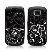 DecalGirl SIMP-BWFLEUR for Samsung Impression Skin - B & W Fleur