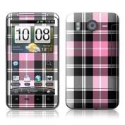 DecalGirl HDHD-PLAID-PNK HTC Desire HD Skin - Pink Plaid