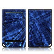 DecalGirl BNTB-GRID DecalGirl Barnes and Noble NOOK Tablet Skin - Grid