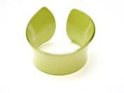 Alur Jewelry 26211OL . Plastic Bangle in Olive