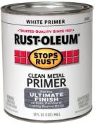 Rustoleum Clean Metal Primer 7780-502