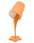 Lumisource LS-L-WOOPSY O Woopsy Lamp - Orange