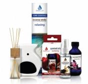 Smells Inc 22000 Smells Aromatherapy Kit